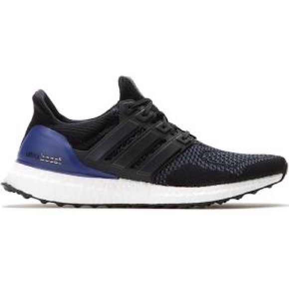 05c9737dd88 adidas Shoes -  Adidas  Rare Ultra Boost 1.0 OG Black Purple 6